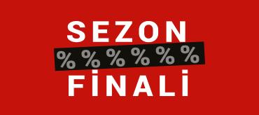 Kiğılı Sezon Finali Kampanyası