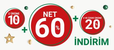 Kiğılı 2 Ürüne %10 & 3 Ürün ve Üzerine %20 İndirim Kampanyası