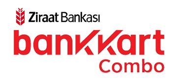 Kiğılı Ziraat Bankası Combo Karta özel +2 taksit Kampanyası