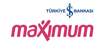 Kiğılı Türkiye İş Bankası Maximum karta özel +3 taksit Kampanyası