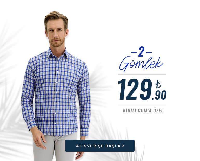 Kiğılı Erkek Giyim Online Shop