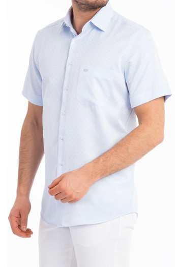 Erkek Giyim - KZ PAM/POLY ARM GÖM K.KOL