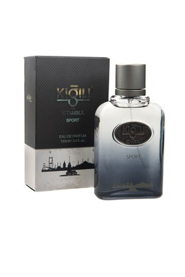 Erkek Giyim -   Beden Sport Erkek Parfüm