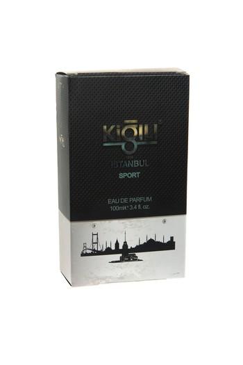 Erkek Giyim - Sport Erkek Parfüm