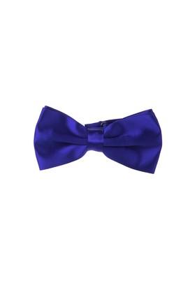 Erkek Giyim - Mavi STD Beden Papyon