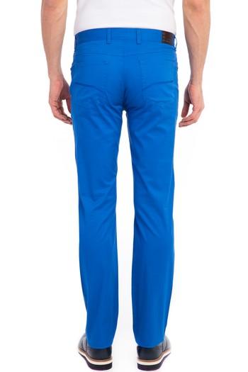 Erkek Giyim - Süper Slim Fit Spor Pantolon