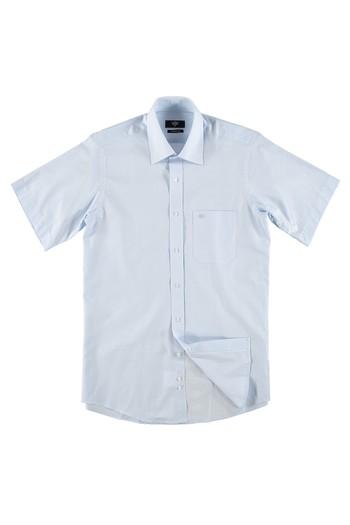 Erkek Giyim - WB PAMUK GÖMLEK KK