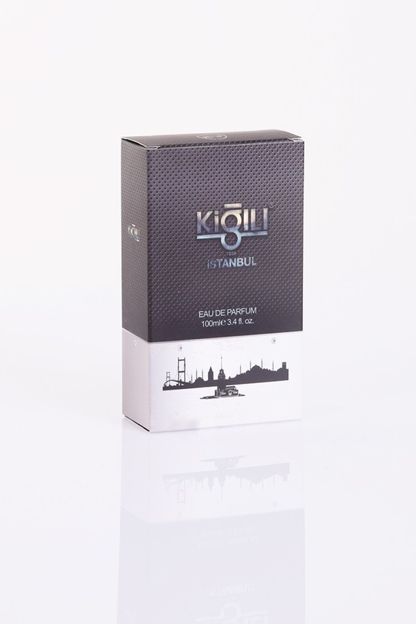Kiğılı Klasik Erkek Parfümü