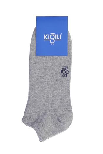 Erkek Giyim - 2'li Spor Kısa Çorap