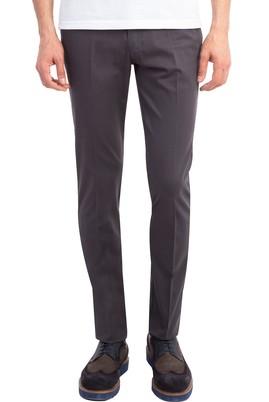 Erkek Giyim - Füme Gri 52 Beden Spor Pantolon