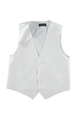 Erkek Giyim - Beyaz S Beden Damatlık Set