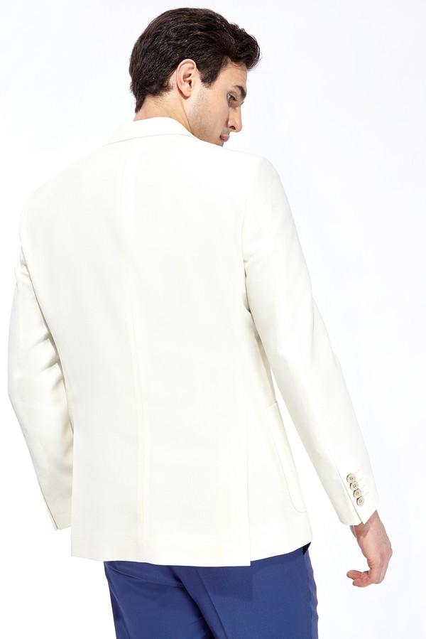 İtalyan Yün Ceket