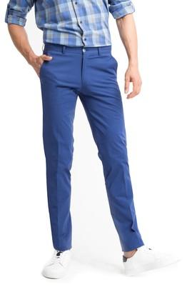 Erkek Giyim - Mavi 48 Beden Spor Pantolon
