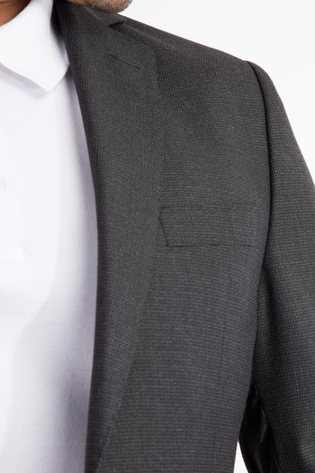 Erkek Giyim - Desenli Takım Elbise
