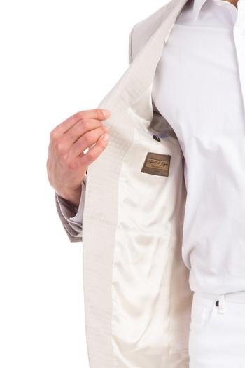 Erkek Giyim - Kareli Ceket