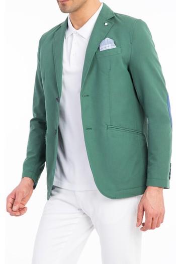 Erkek Giyim - Astarsız Oxford Ceket