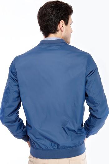 Erkek Giyim - Bomber Mont