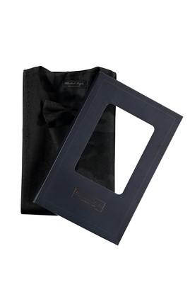 Erkek Giyim - Siyah S Beden Damatlık Set