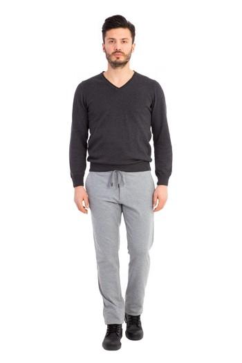 Erkek Giyim - Slim Fit Sweatpant / Eşofman