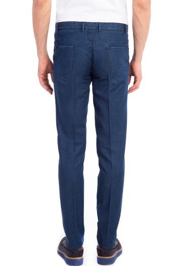 Erkek Giyim - Tencel Pantolon