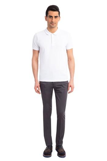 Erkek Giyim - Saten Pantolon