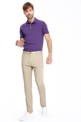 Erkek Giyim - Bej 52 Beden Spor Pantolon