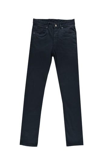 Erkek Giyim - Slim Fit Pantolon