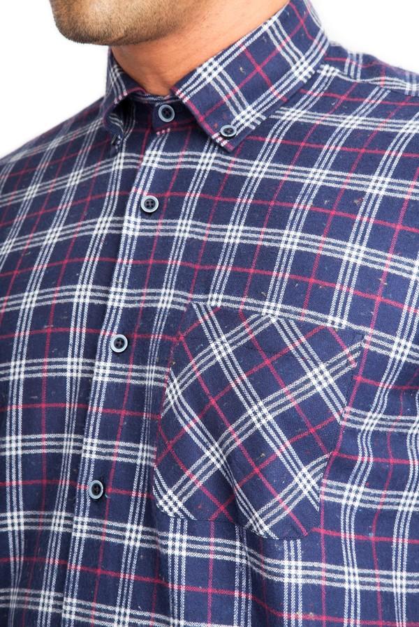 Uzun Kol Oduncu Gömlek