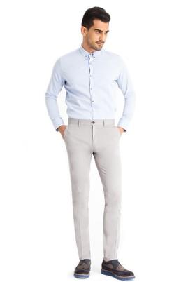 Erkek Giyim - Orta füme 46 Beden Spor Pantolon