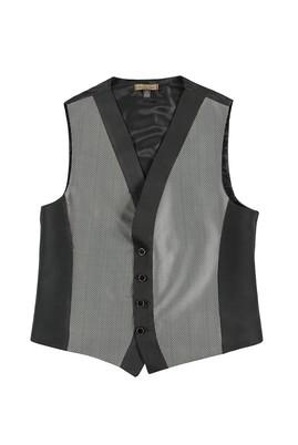 Erkek Giyim - Siyah XXL Beden Damatlık Set