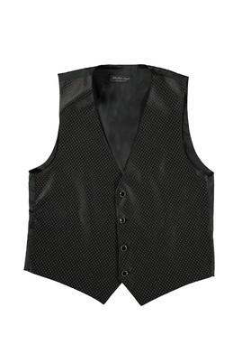 Erkek Giyim - Siyah L Beden Damatlık Set