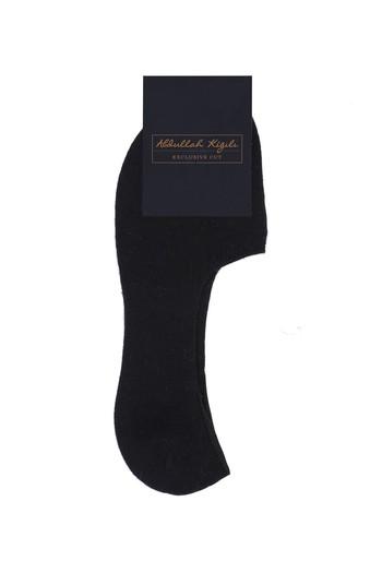 Erkek Giyim - Loafer Ayakkabı Çorabı