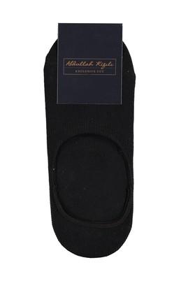 Erkek Giyim - Siyah 39 Beden 2'li Düz Çorap