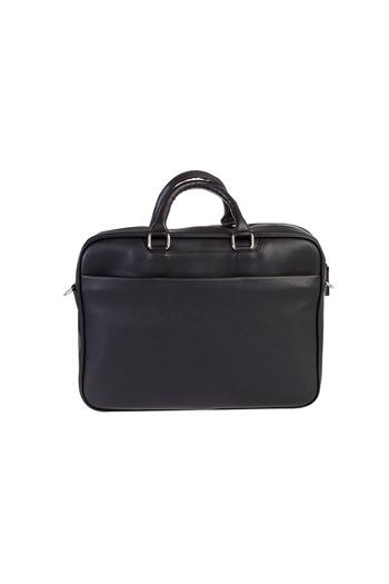 Erkek Giyim - Fermuarlı Çanta