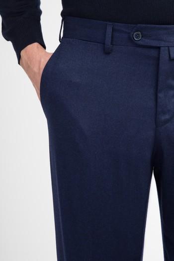 Erkek Giyim - Flanel Pantolon