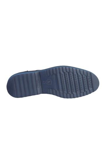 Erkek Giyim - Eva Taban Nubuk Deri Ayakkabı