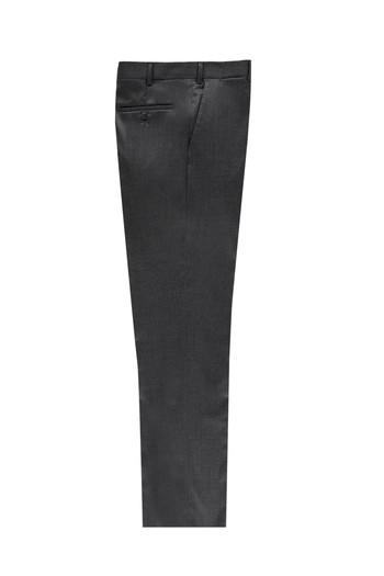 Erkek Giyim - Yünlü Flanel Pantolon