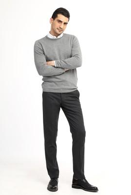 Erkek Giyim - Marengo 48 Beden Flanel Pantolon