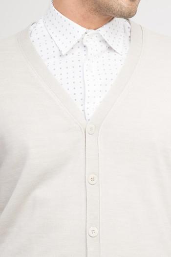 Erkek Giyim - Klasik Hırka
