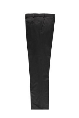 Erkek Giyim - ANTRASİT 66 Beden Flanel Pantolon