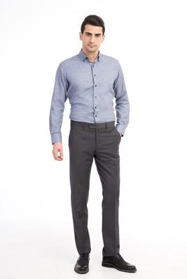 Erkek Giyim - Marengo 52 Beden Yünlü Klasik Pantolon