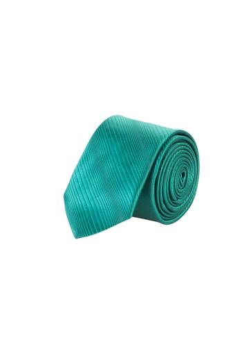 Erkek Giyim - Düz İnce Kravat