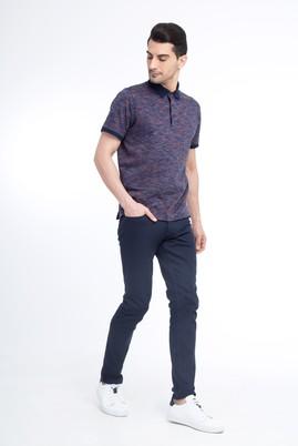 Erkek Giyim - Lacivert 56 Beden Spor Pantolon