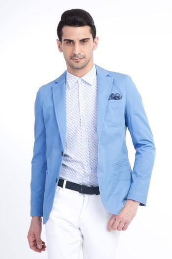 Erkek Giyim - Spor Dokuma Ceket