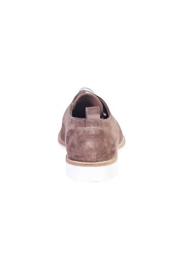 Erkek Giyim - Eva Taban Bağcıklı Casual Ayakkabı