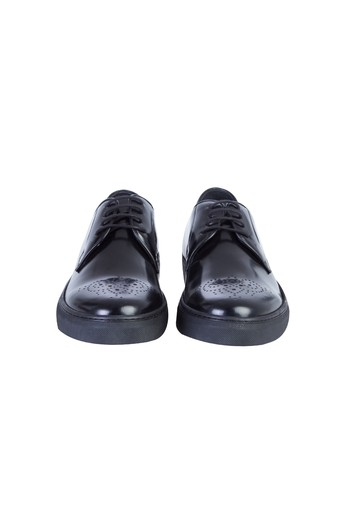 Erkek Giyim - Casual Bağcıklı Ayakkabı