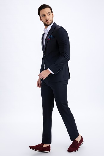 Erkek Giyim - Klasik Pantolon