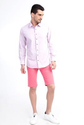 Erkek Giyim - MELON 48 Beden Slim Fit Spor Bermuda Şort