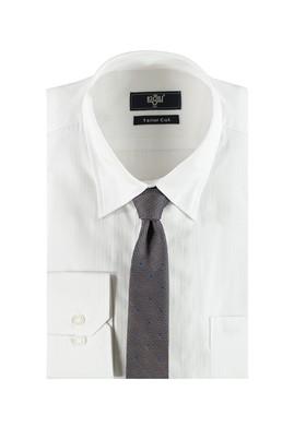 Erkek Giyim - Kahve M Beden Gömlek Kravat Seti