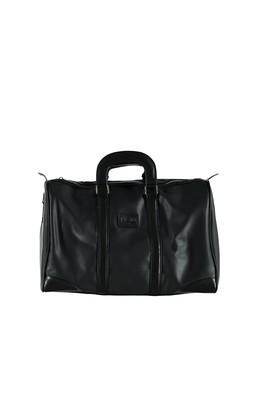 Erkek Giyim - Siyah STD Beden Bavul Çanta